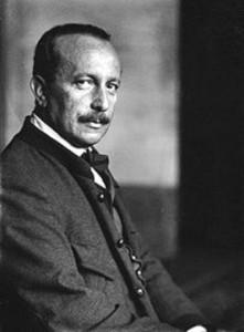 Felix Salten,ca 1910/ sursa wikipedia