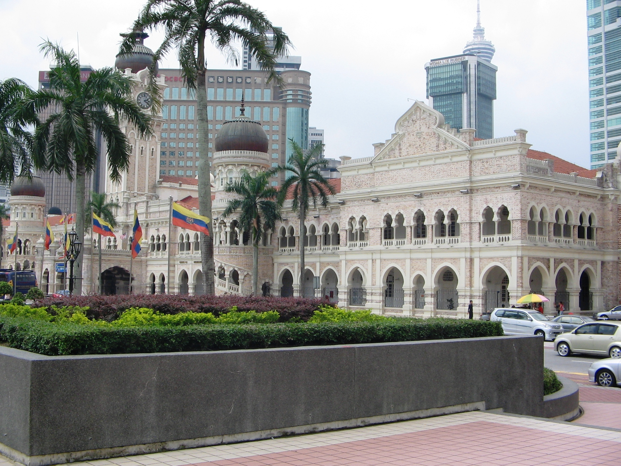 Jamek Masjid