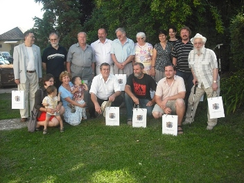 Grupul de pictori de la Nyiradony