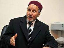 Mustafa Abdul Jalil, presedintele CNT