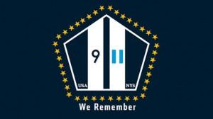 Drapelul comemorativ 9 11
