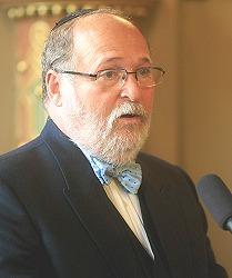 Péter Feldmájer, preşedintele MAZSIHISZ
