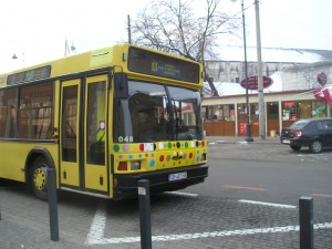 Autobuzul 13