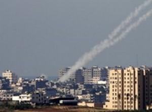 rachete lansate în sudul Israelului