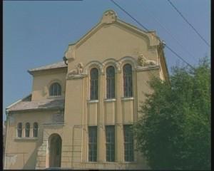 Sinagoga din Turda