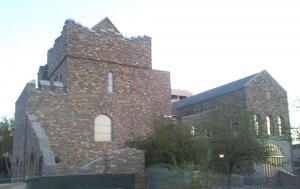 Biblioteca irlandeza din Phoenix