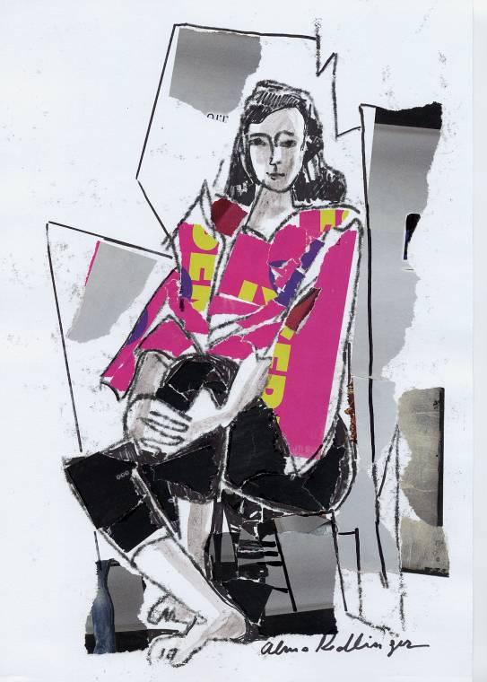 Alma Redlinger
