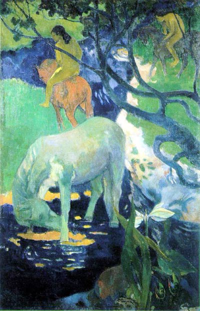 Paul Gauguin