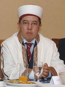 Iusuf Murat, muftiul musulmanilor din România