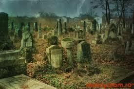 În Bucureşti a mai existat un vechi cimitir evreiesc pe strada Sevastopol