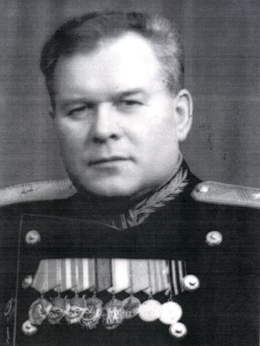 Blohin-Portret