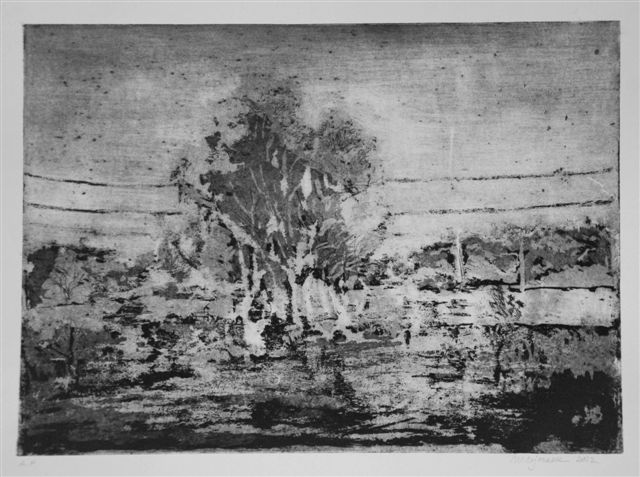Landscape with Trees1