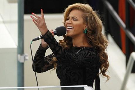 Obama Beyonce
