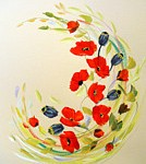 circle-of-poppies-dorothy-maier