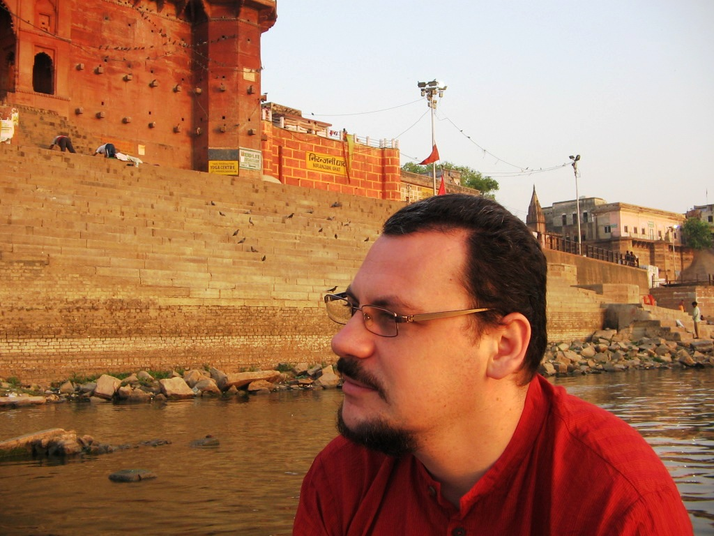 cu barca pe Gange5