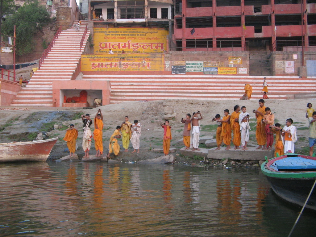 cu brca pe Gange2