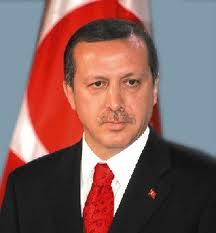Premierul Erdogan