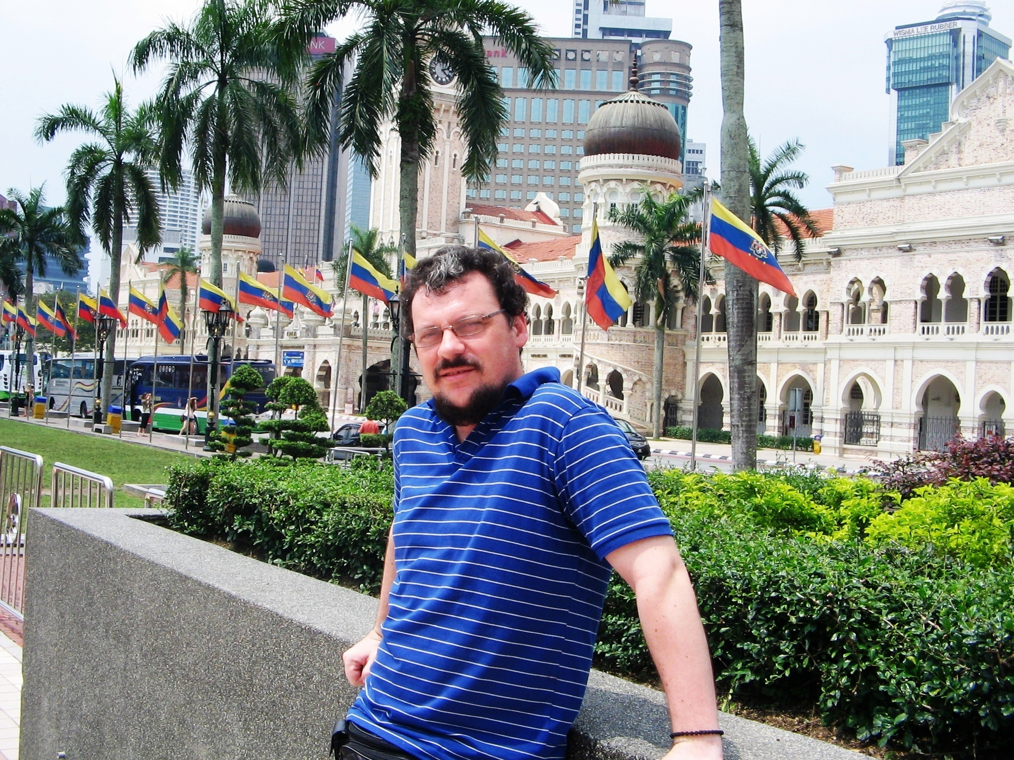 Kuala Lumpur aprilie 2011