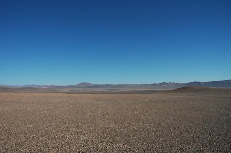 Deşertul Atacama, Chile