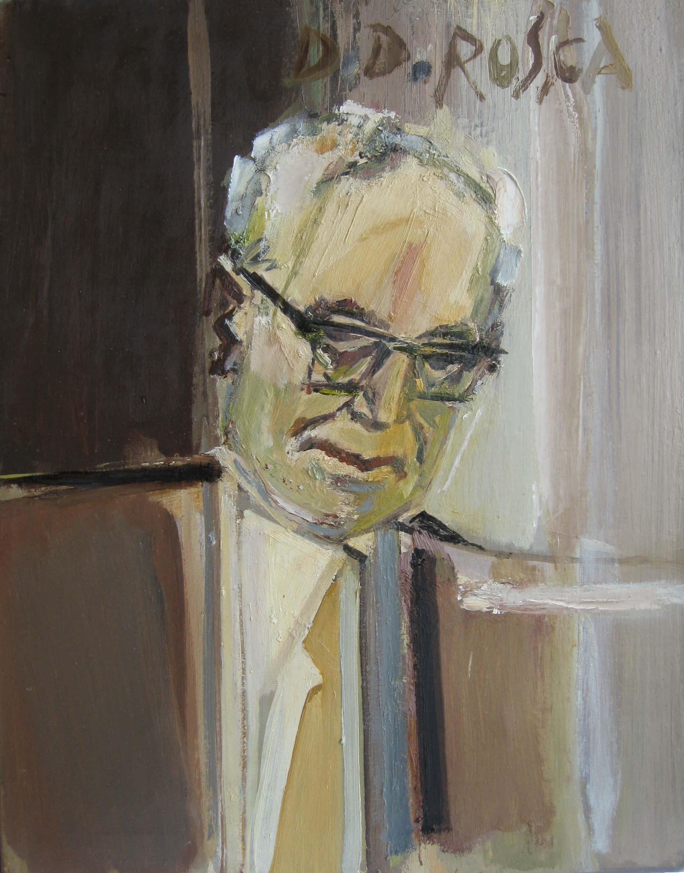 Filozoful D. D. Roşca