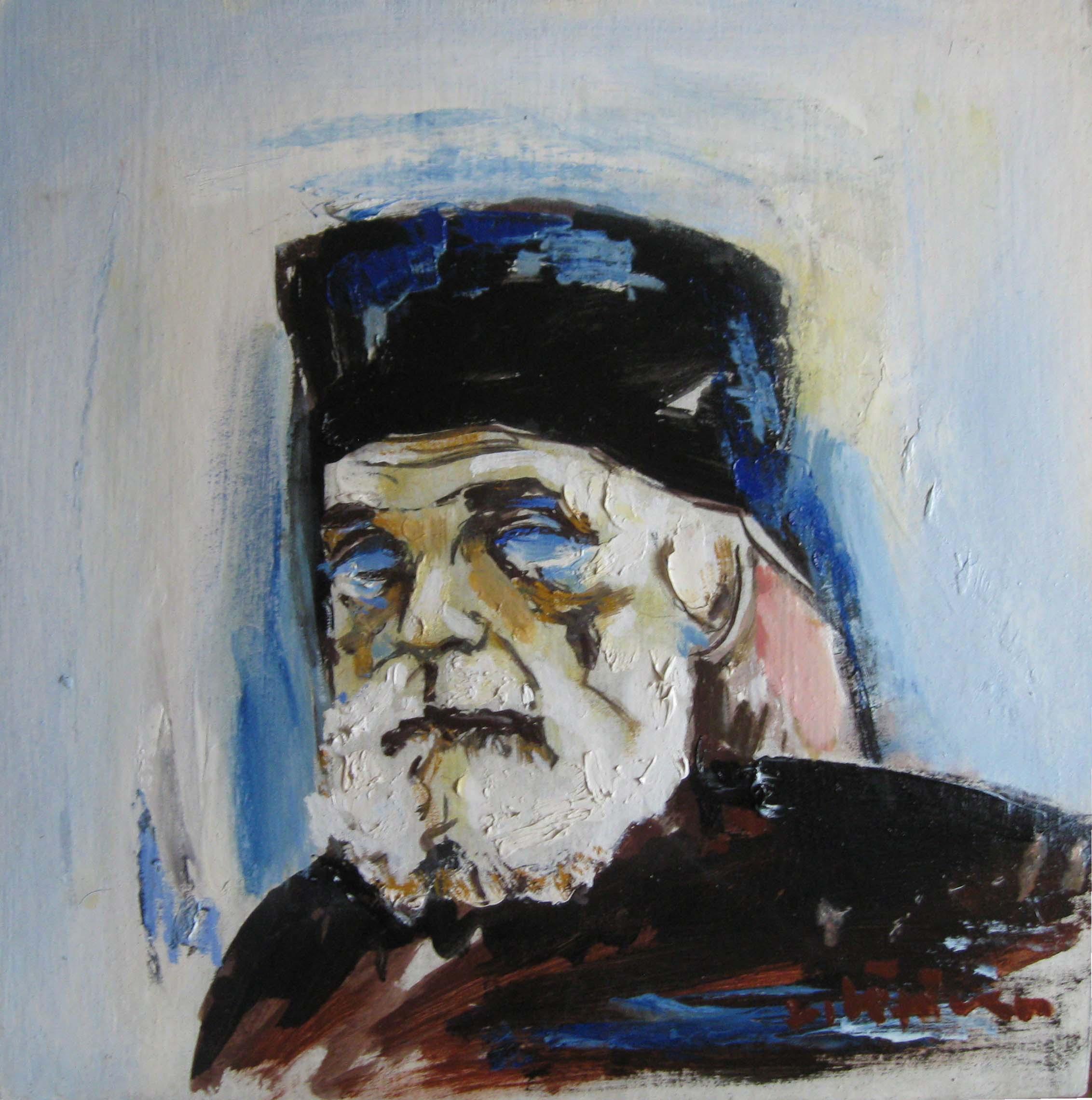 Părintele Nicolae Steinhard
