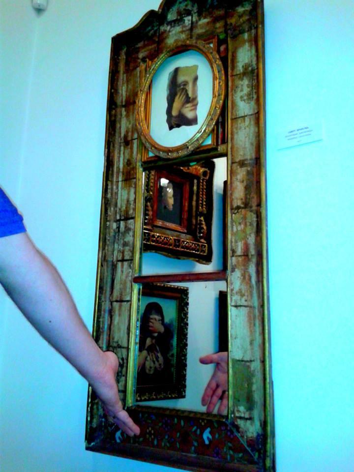 Muzeul Serghei Paradjanov, Erevan