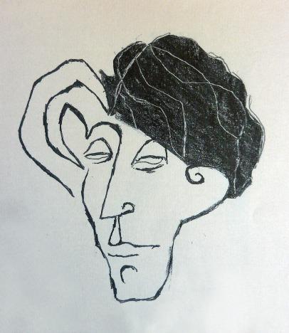 Briss Fondane, Portret